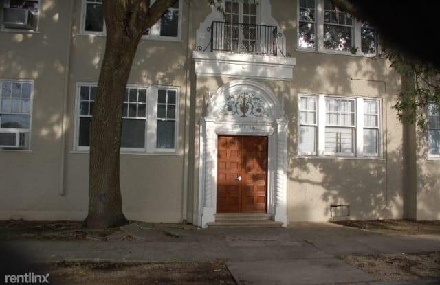 4538 St. Ann Street F - 4538 Saint Ann Street, New Orleans, LA 70119