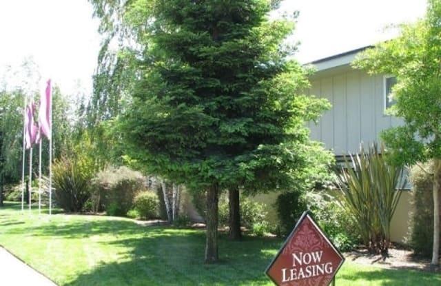 Whitman Villa Townhomes - 25455 Whitman St, Hayward, CA 94544