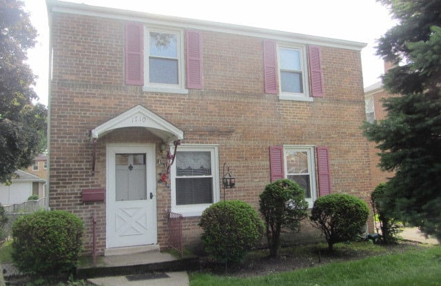 1710 North 73rd Court - 1710 North 73rd Court, Elmwood Park, IL 60707