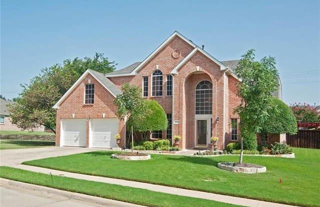 1504 Rustic Timbers Lane - 1504 Rustic Timbers Lane, Flower Mound, TX 75028