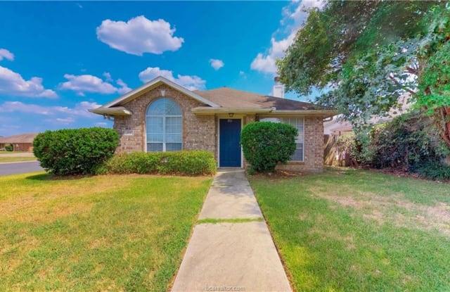 816 Kalanchoe Court - 816 Kalanchoe Court, College Station, TX 77840