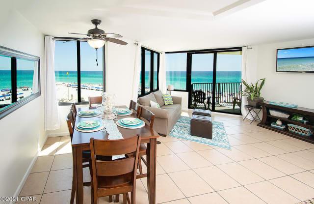 9850 S Thomas 408w Drive - 9850 South Thomas Drive, Panama City Beach, FL 32408