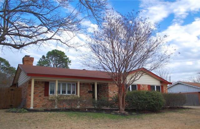 1004 Livingston Drive - 1004 Livingston Drive, Hurst, TX 76053