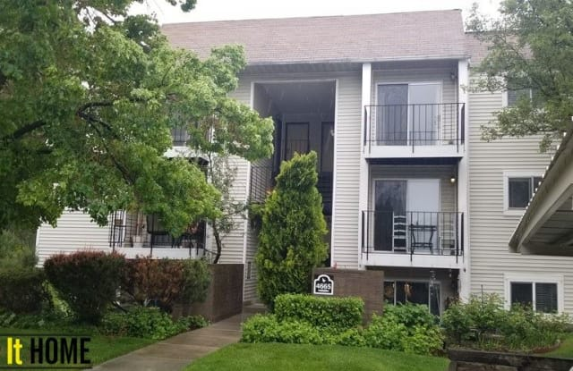 Quail Brooke Condominiums - 4665 S Quail Vista Ln, Millcreek, UT 84117