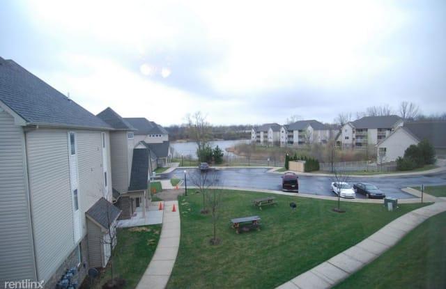 Walton Pond 3BR Condo - Auburn Hills/N Pontiac - 853 Amanda Lane, Pontiac, MI 48340