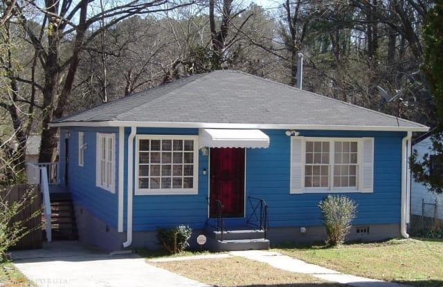 475 Center Hill Avenue Ave - 475 Center Hill Ave NW, Atlanta, GA 30318