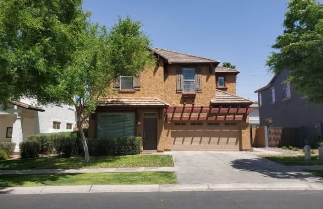 4318 East Page Avenue - 4318 East Page Avenue, Gilbert, AZ 85234