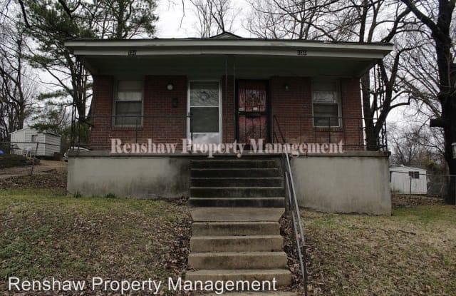 132 Modder Ave. - 132 Modder Avenue, Memphis, TN 38109