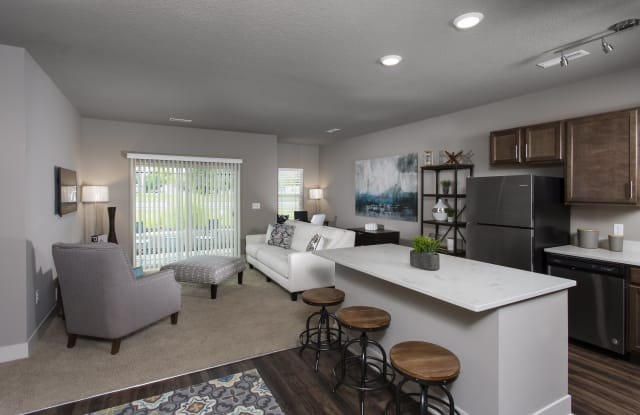 The Sterling Apartments - 2325 Southwest Plaza Parkway, Ankeny, IA 50023