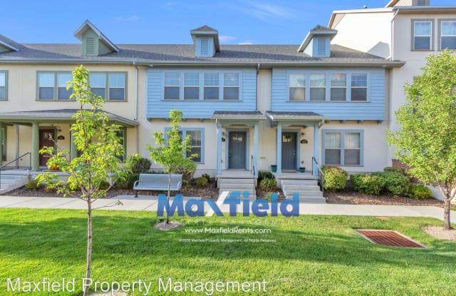 857 W Rontano Ct - 857 West Rontano Court, Midvale, UT 84047