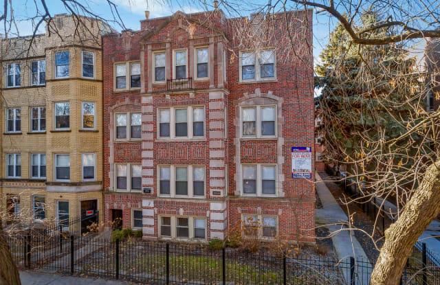 5056 North Winchester Apt. - 5056 North Winchester Avenue, Chicago, IL 60640
