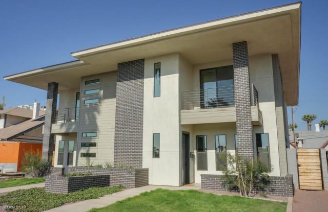 308 W CULVER Street - 308 W Culver St, Phoenix, AZ 85003