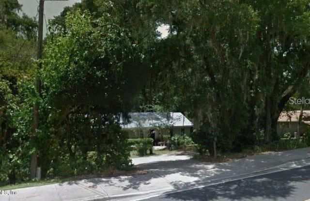 2418 SE LAKE WEIR AVENUE - 2418 Southeast Lake Weir Road, Ocala, FL 34471