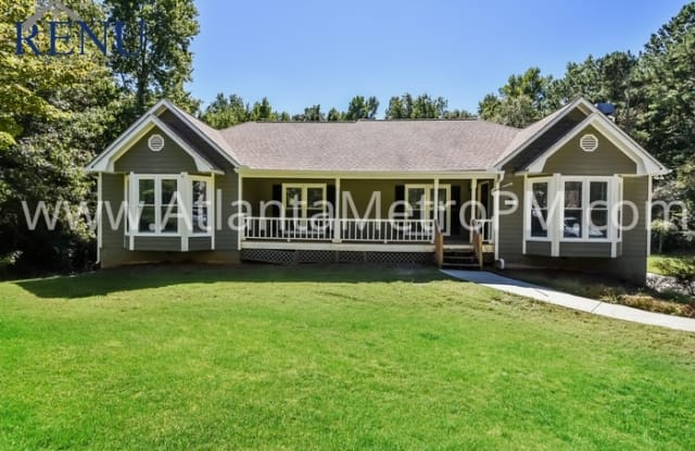 47 Lister Place - 47 Lister Place, Paulding County, GA 30141