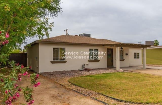 815 W Howe St - 815 West Howe Street, Tempe, AZ 85281