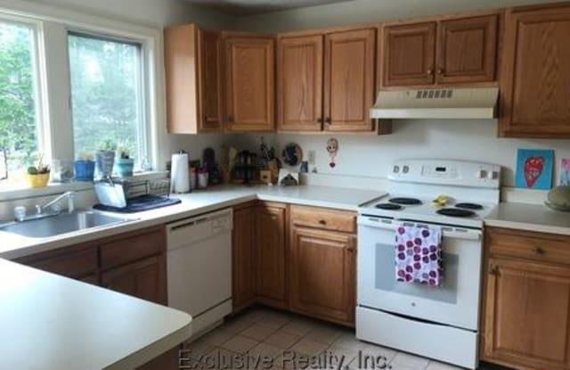 286 Newtonville - 286 Newtonville Avenue, Newton, MA 02460
