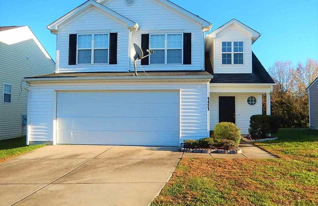 1421 Springshire Court - 1421 Springshire Court, Raleigh, NC 27610