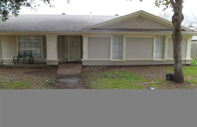1317 Mount Vernon Dr - 1317 Mount Vernon Drive, Mesquite, TX 75149