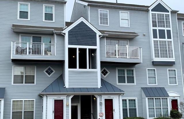 11722 TOLSON PLACE - 11722 Tolson Place, Lake Ridge, VA 22192