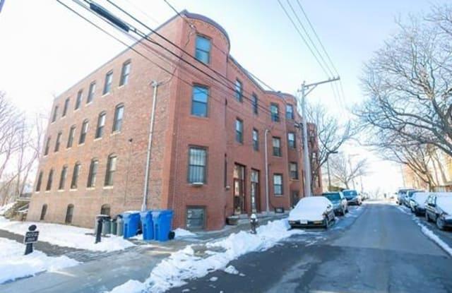 14 Linwood St - 14 Linwood Street, Boston, MA 02119
