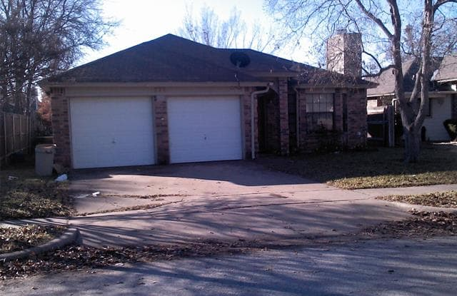 220 RODEO Drive - 220 Rodeo Drive, Keller, TX 76248