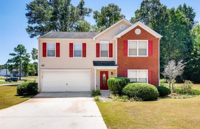 5251 Miranda Way - 5251 Miranda Way, Cobb County, GA 30127