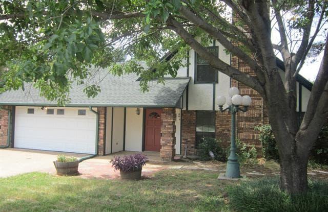 3101 Shady Grove Circle - 3101 Shady Lane, League City, TX 77598