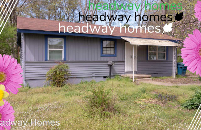 9510 Woodford Dr - 9510 Woodford Drive, Little Rock, AR 72209