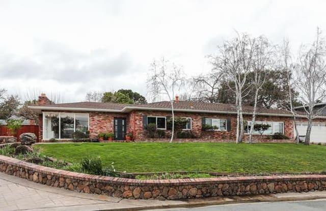 1838 Elizabeth ST - 1838 Elizabeth Street, San Carlos, CA 94070