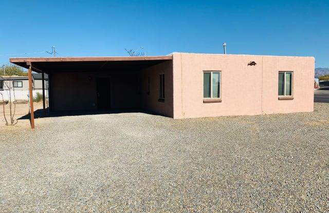 2101 N Euclid Ave - 2101 North Euclid Avenue, Tucson, AZ 85719