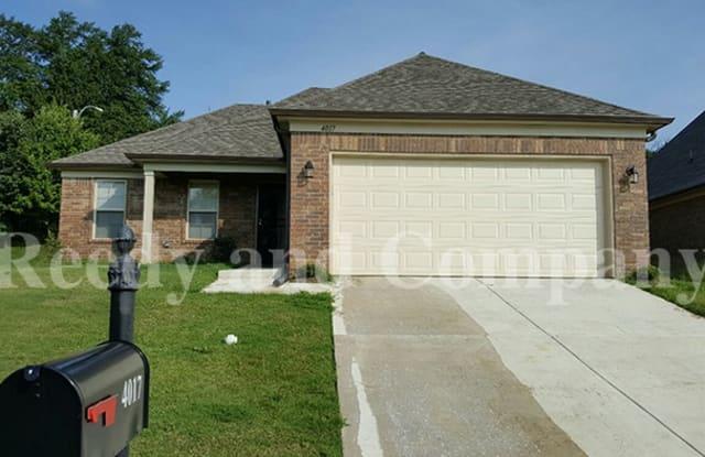 4017 Sunset Lake Lane - 4017 Sunset Lake Ln, Shelby County, TN 38135