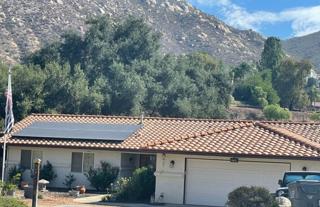 25568 Pappas Rd. - 25568 Pappas Road, San Diego Country Estates, CA 92065