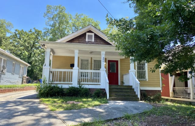 894 Beecher Street Southwest - 894 Beecher Street Southwest, Atlanta, GA 30310