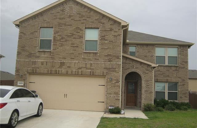 14829 Cedar Creek Way - 14829 Cedar Creek Way, Balch Springs, TX 75180