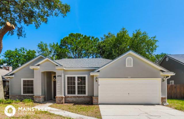 8791 Spring Harvest Lane East - 8791 Spring Harvest Lane East, Jacksonville, FL 32244