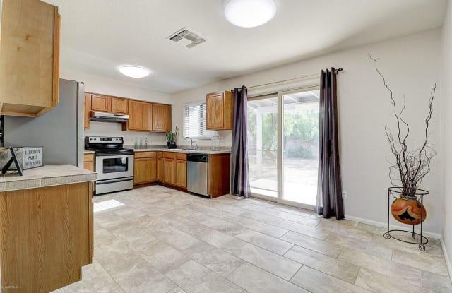 15862 N 20TH Place - 15862 North 20th Place, Phoenix, AZ 85022
