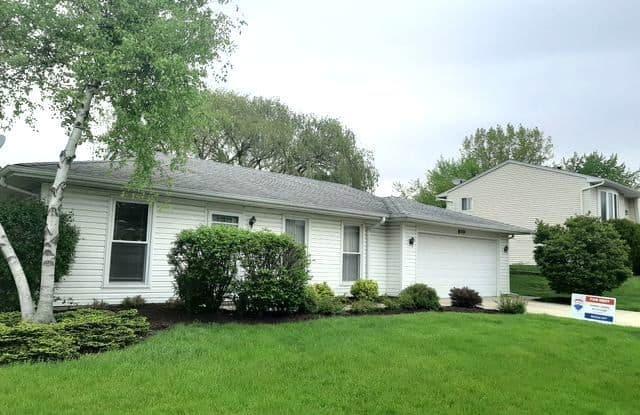 810 West Pine Avenue - 810 Pine Avenue, Roselle, IL 60172