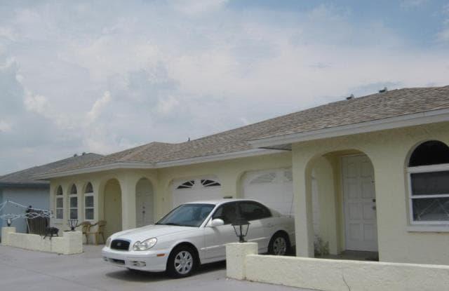 3637 COUNTRY CLUB BLVDUNIT A - 3637 Country Club Boulevard, Cape Coral, FL 33904
