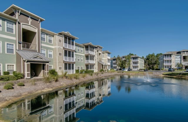 10X Living at Breakfast Point - 9700 Panama City Beach Pkwy, Panama City Beach, FL 32407