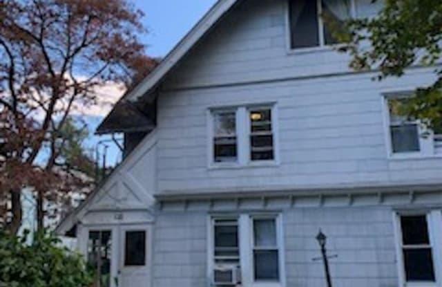 128 Rockland Avenue - 128 Rockland Avenue, Mamaroneck, NY 10543