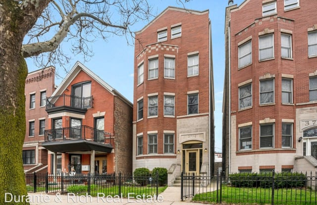 3752 N Clifton Unit 1 - 3752 North Clifton Avenue, Chicago, IL 60613