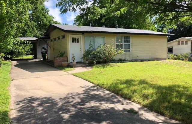 408 Clover CT - 408 Clover Court, Austin, TX 78745