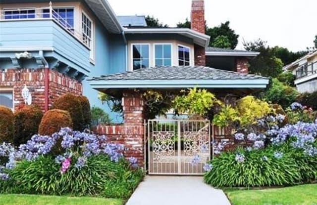 30120 Avenida Celestial - 30120 Avenida Celestial, Rancho Palos Verdes, CA 90275