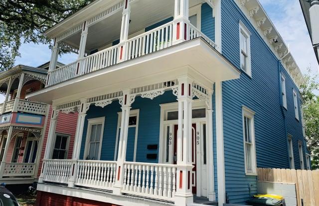 903 Montgomery Street - 903 - 903 Montgomery Street, Savannah, GA 31401