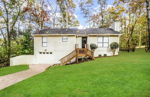 3060 Wilkes Plantation Way - 3060 Wilkes Plantation Drive, Douglas County, GA 30135