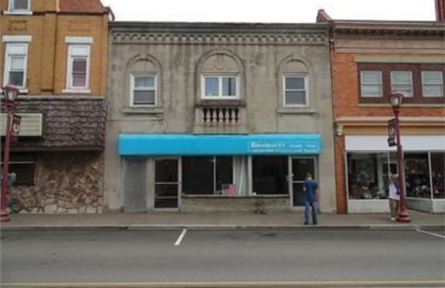 133 Brownsville Road - 133 Brownsville Road, Mount Oliver, PA 15210