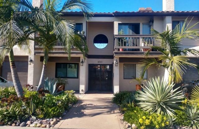 4510 34th St. #4 - 4510 34th Street, San Diego, CA 92116