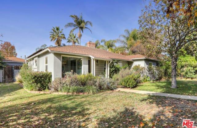 5817 FULTON Avenue - 5817 Fulton Avenue, Los Angeles, CA 91401