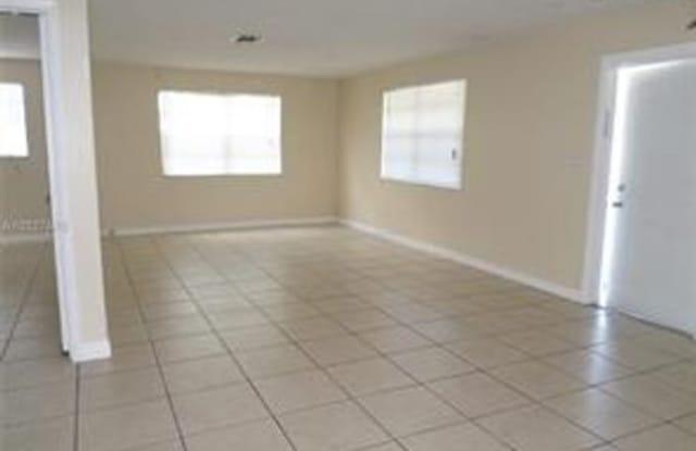 2125 McKinley Street - 2125 Mckinley Street, Hollywood, FL 33020
