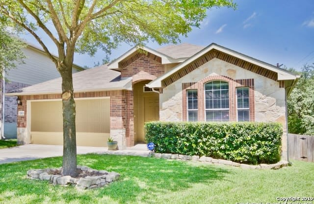 12823 POINT BELL - 12823 Point Bell, Bexar County, TX 78253